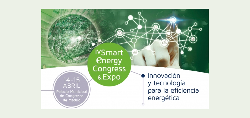 Whitewall Energy en Smart Energy Congress 2015
