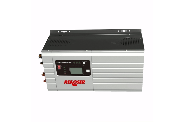 Low Frequency Power Inverters 120V