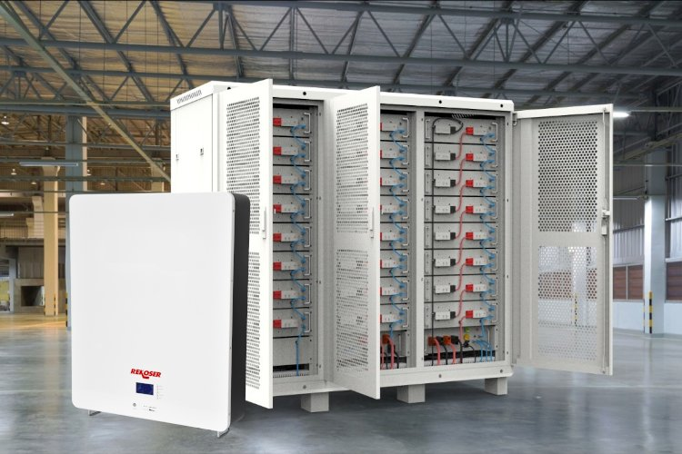 Energy Storage Systems (ESS)