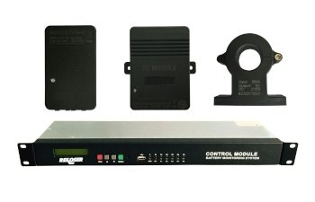 Battery Monitoring System RMS