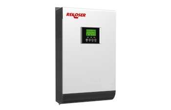 High Frequency Solar Off-Grid Inverters 120V RSI-HF-120V