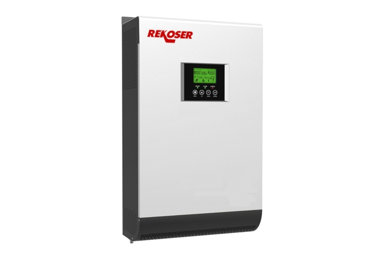 High Frequency Solar Off-Grid Inverters 120V