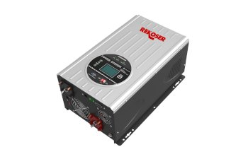 Low Frequency Solar Off-Grid Inverters RSI-LF