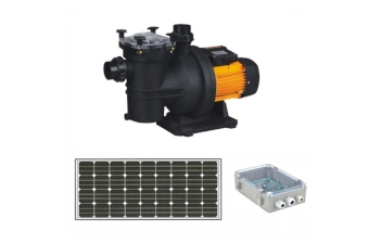 Swimming Pool Solar Water Pumps RWP-P