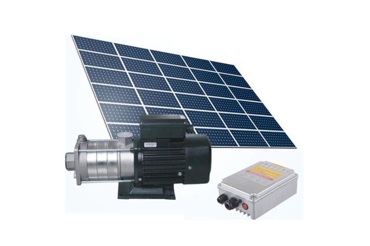 Surface and Sewage Solar Water Pumps